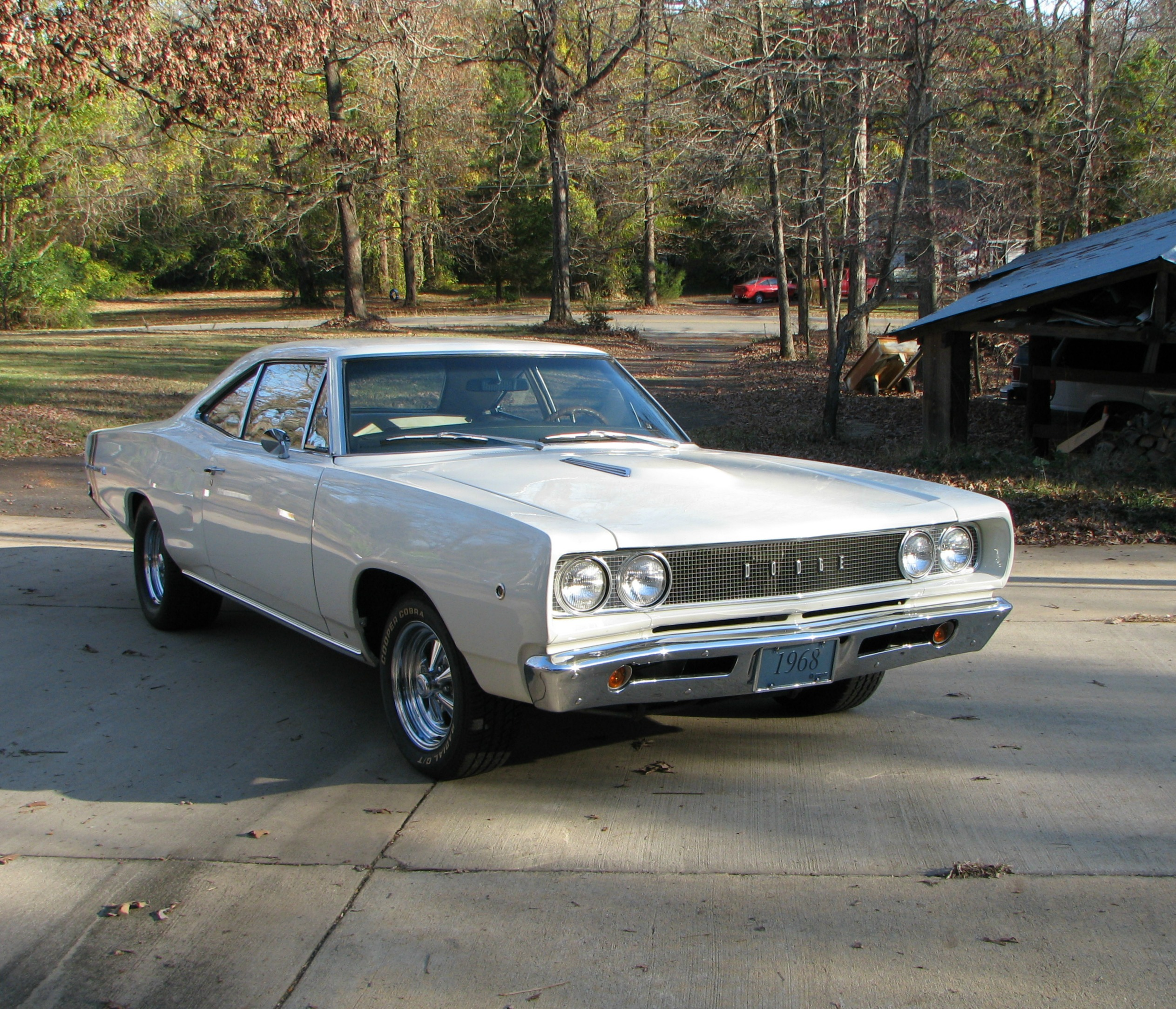 The R/T Garage Project Gallery - Mopar Restoration and Performance Services in Belle Plaine, MN