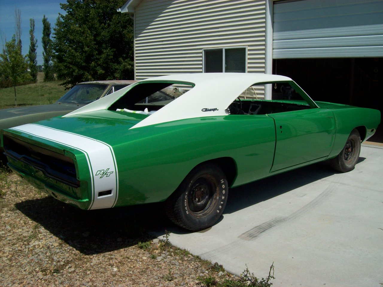 The R T Garage Project Gallery Mopar Restoration And