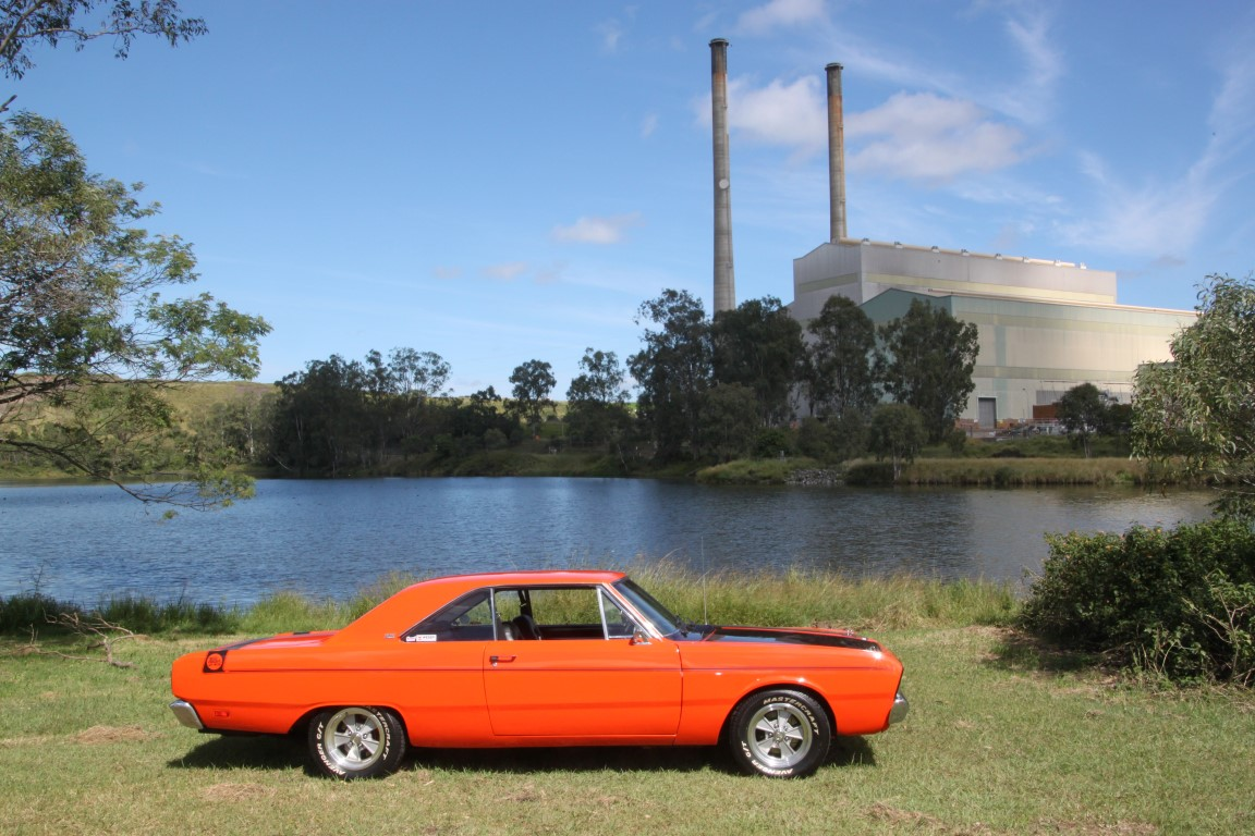 1970 Valiant Pacer 245 Hemi - Featured Mopar
