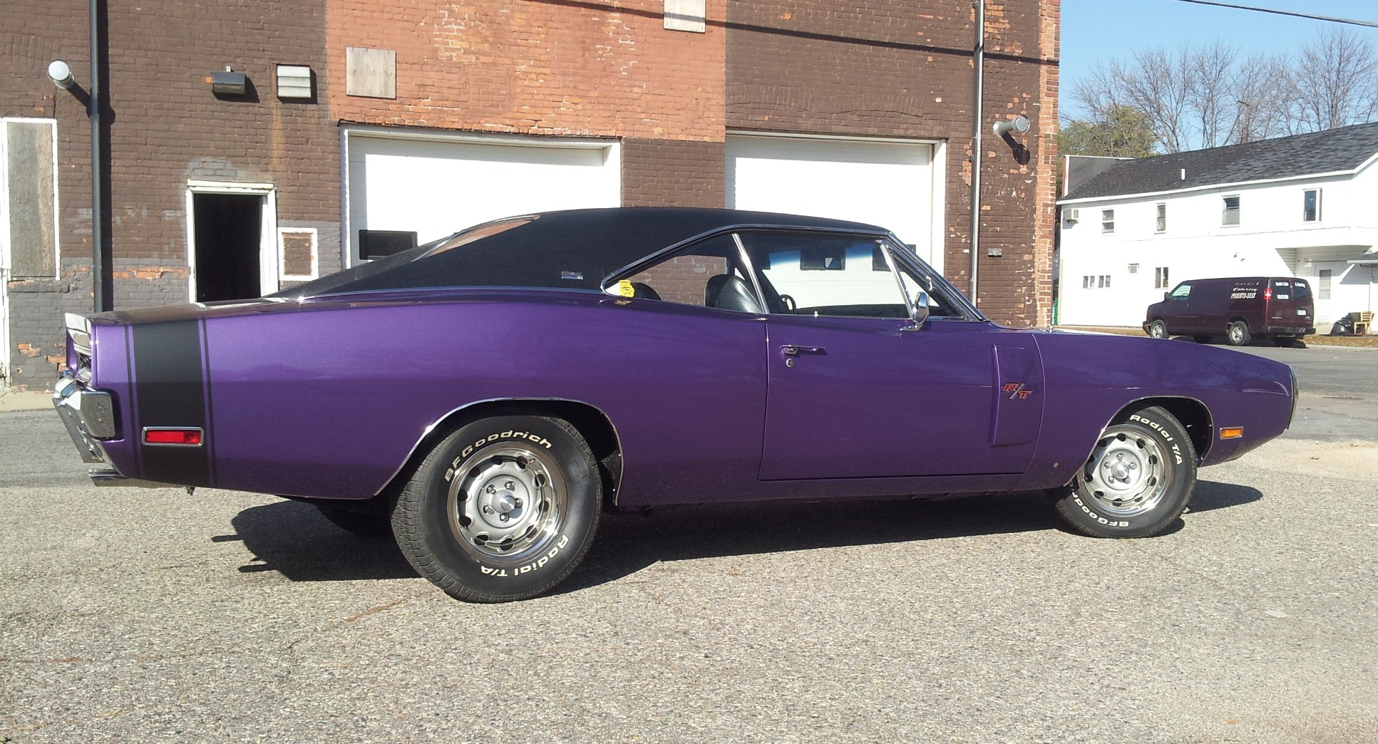2013 Dodge Charger Se >> The R/T Garage Project Gallery - Mopar Restoration and Performance Services in Belle Plaine, MN